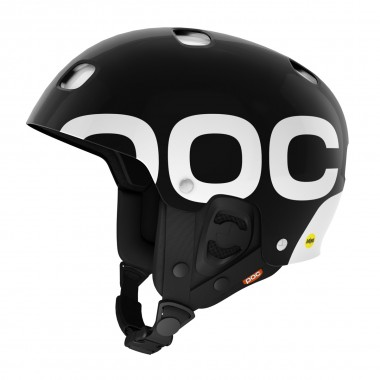 Poc Receptor Backcountry MIPS uranium black 15/16