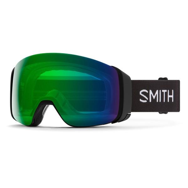 Smith 4D MAG black / ChromaPop everyday green 20/21