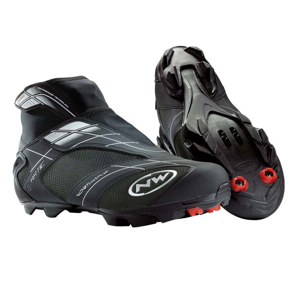 Northwave Celsius Artic GTX black/blue 14/15