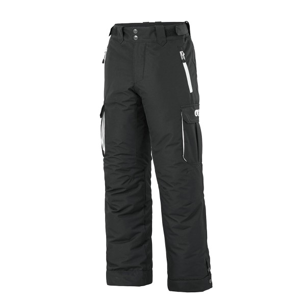 Picture August Pant kids black 19/20