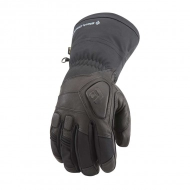 Black Diamond Guide Glove black 15/16
