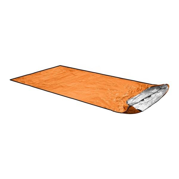 Ortovox Bivy Ultralight shocking orange 20/21
