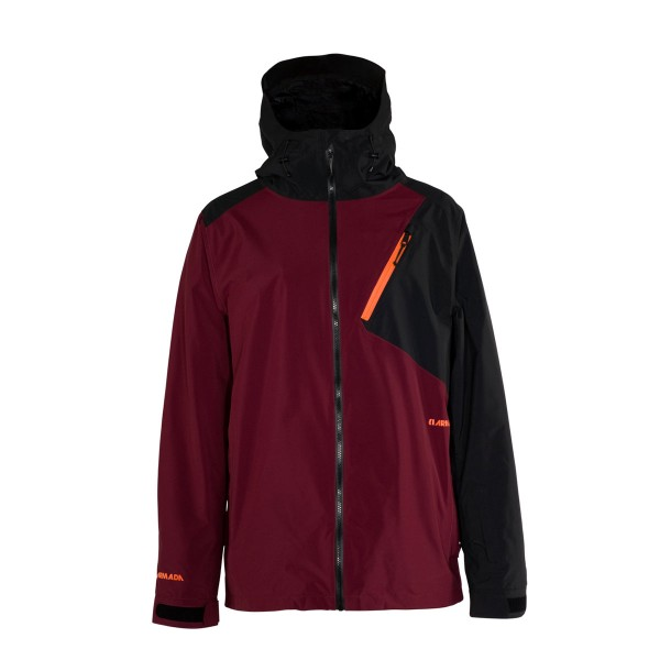 Armada Chapter Gore-Tex Jacket burgundy 16/17