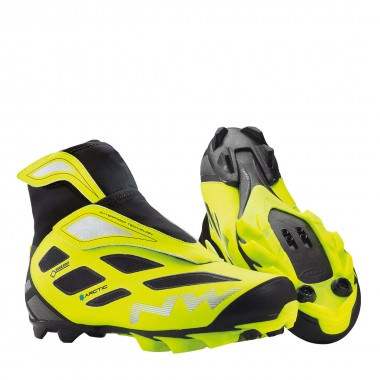 Northwave Celsius Arctic 2 GTX yellow fluo 16/17
