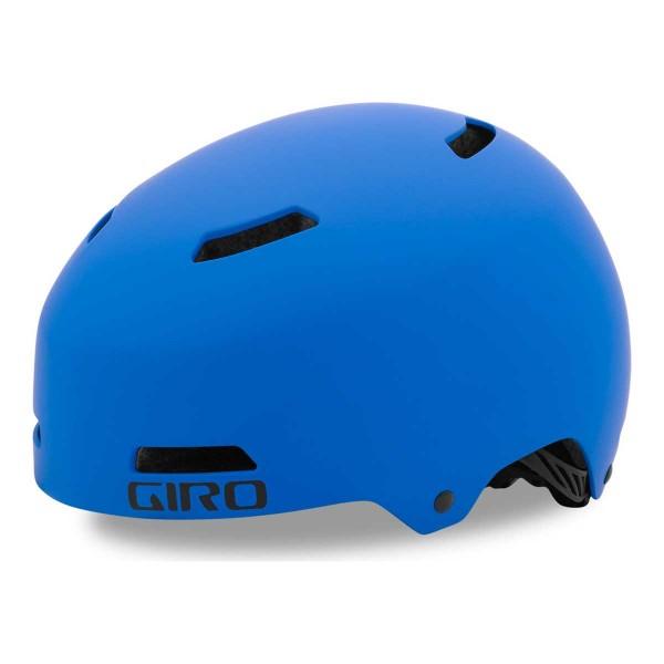 Giro Dime FS kids mat blue