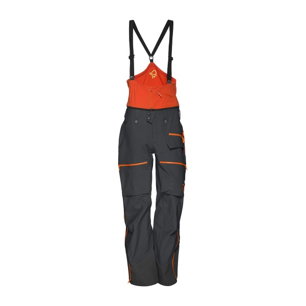 Norrona lofoten Gore-Tex Pro Pants wms cool black 16/17