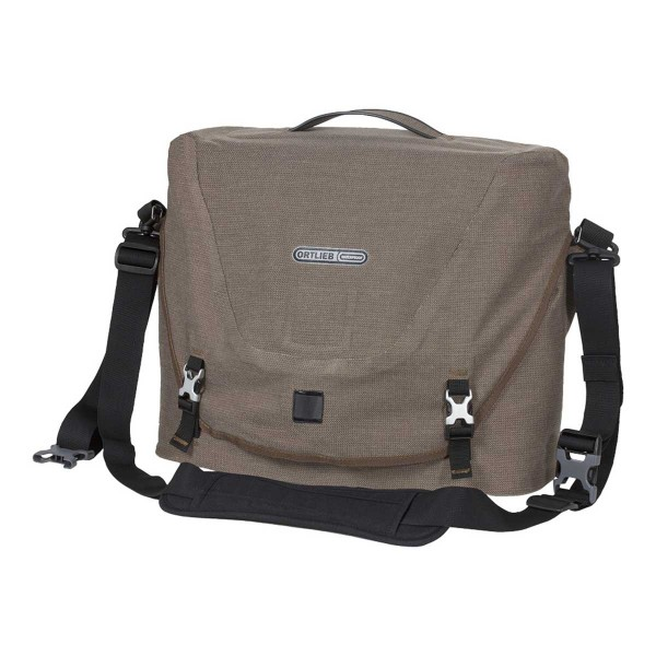 Ortlieb Courier Bag Urban coffee 2017