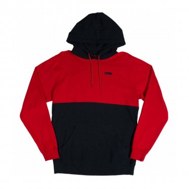 Neff Daily Hoodie red 15/16
