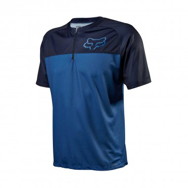 Fox Racing Ranger Jersey blue 2015