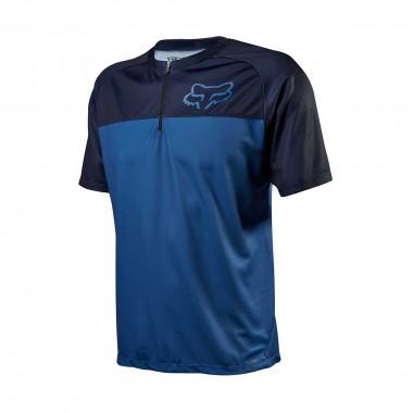 Fox Racing Ranger Jersey blue 2015