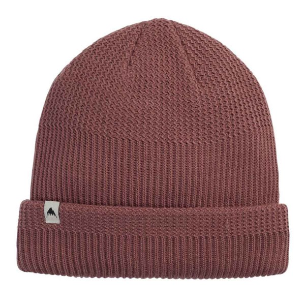 Burton Mix Beanie rose brown 20/21