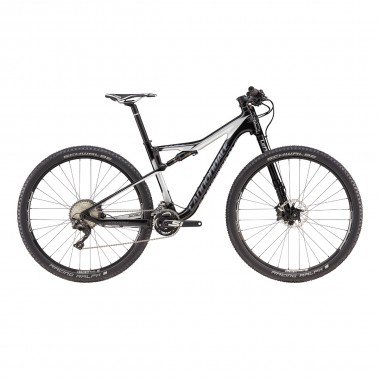 Cannondale Scalpel-Si Carbon 4 slv 2017