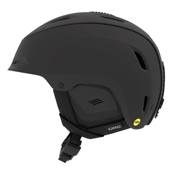Giro Range Mips mat black 20/21