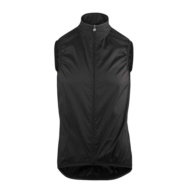 Assos Mille GT Wind Vest black series 2021