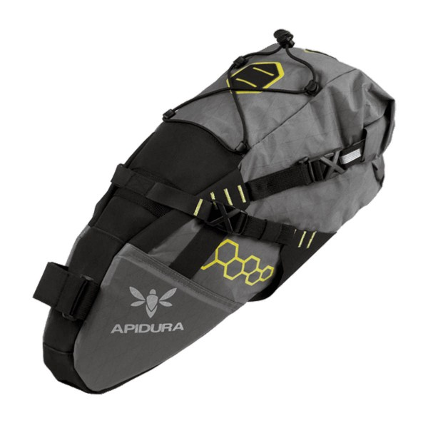 Apidura Backcountry Saddle Pack Compact 11L