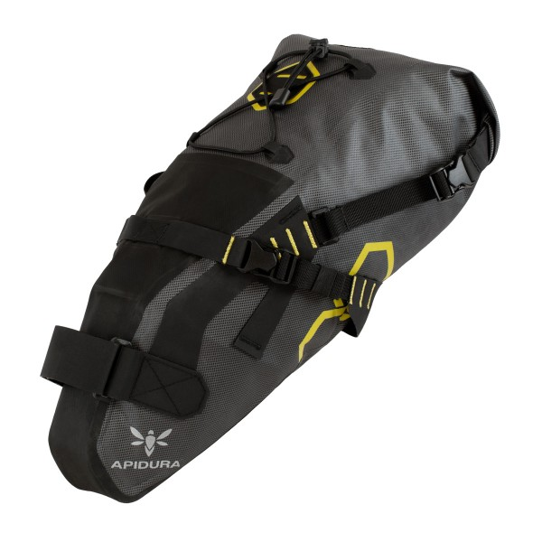 Apidura Expedition Saddle Pack 9L