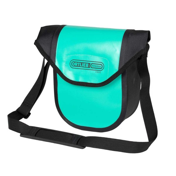 Ortlieb Lenkertasche Ultimate 6 Compact Free 2.7L lagoon 2020