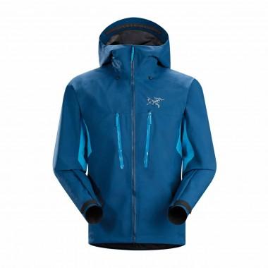 Arcteryx Procline Comp Jacket poseidon 15/16
