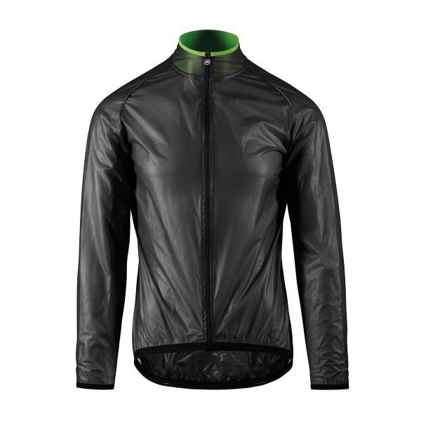 Assos Mille GT Clima Jacket black series 19/20