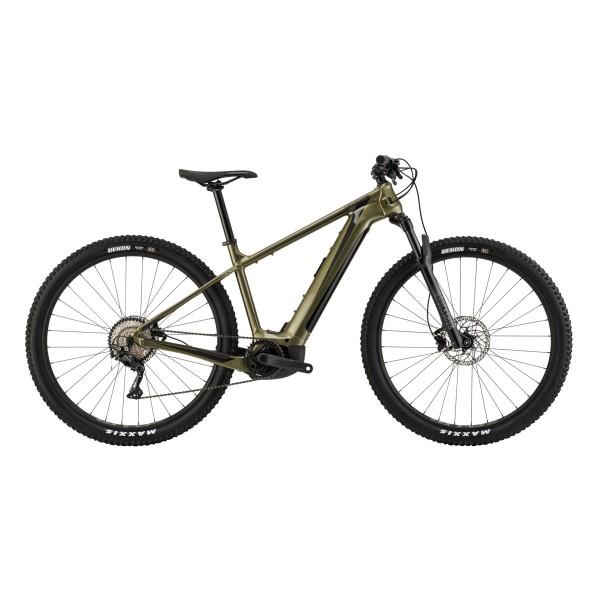 Cannondale Trail Neo 2 mantis 2021
