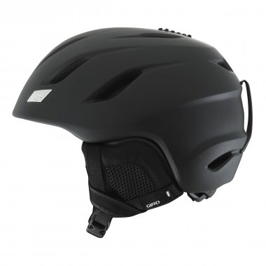 Giro Nine Mips matte black 15/16