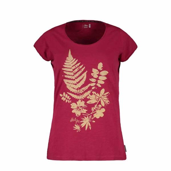 Maloja DortaM. T-Shirt wms alprose 2019