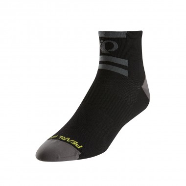 Pearl Izumi Elite Low Sock pi core black 2017