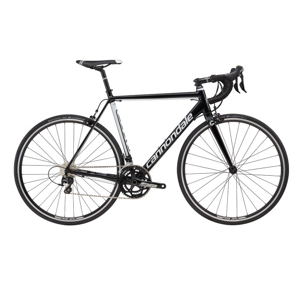 Cannondale CAAD Optimo 105 black 2018
