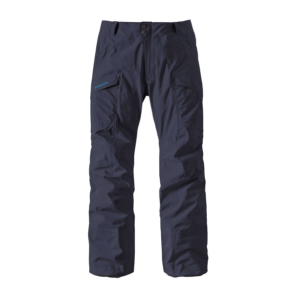 Patagonia Untracked Pants navy blue 17/18