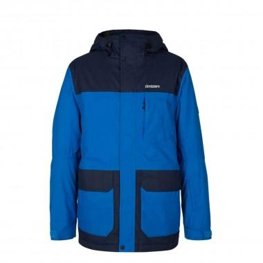 Zimtstern Jontez Snow Jacket navy 16/17