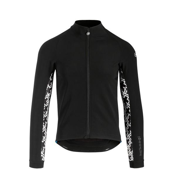 Assos Mille GT Jacket black series 21/22