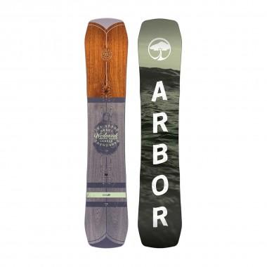 Arbor Westmark Camber wide 16/17