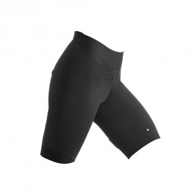 Assos H.Laalalai Shorts S7 wms block black 2017