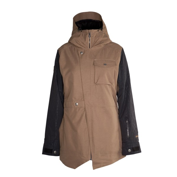Armada Helena Insulated Jacket wms cub