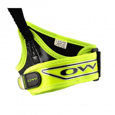 One Way AV+ Strap black/yellow 13/14
