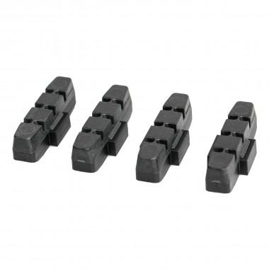 Magura Bremsbeläge für HS33 und HS11 schwarz