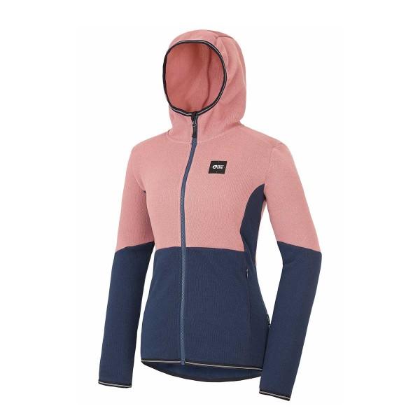 Picture Moder Jacket wms misty pink 20/21