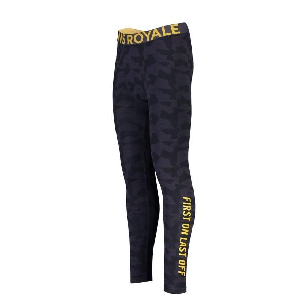 Mons Royale Shaun-off 3/4 Legging 9 iron camo 20/21