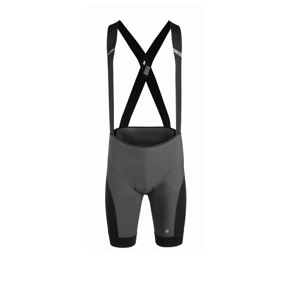 Assos XC Bib Shorts torpedo grey 2020