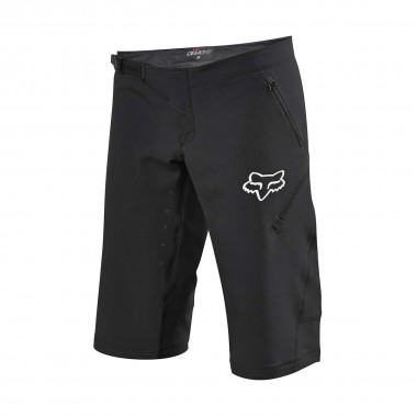 Fox Freeride Short wms black 2016