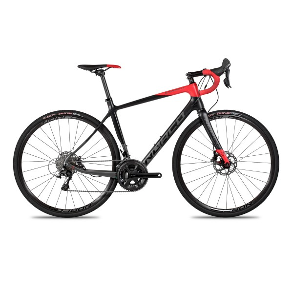 Norco Search Carbon 105 2017