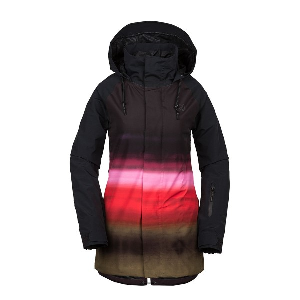 Volcom Leda Gore-Tex Jacket wms multi 18/19
