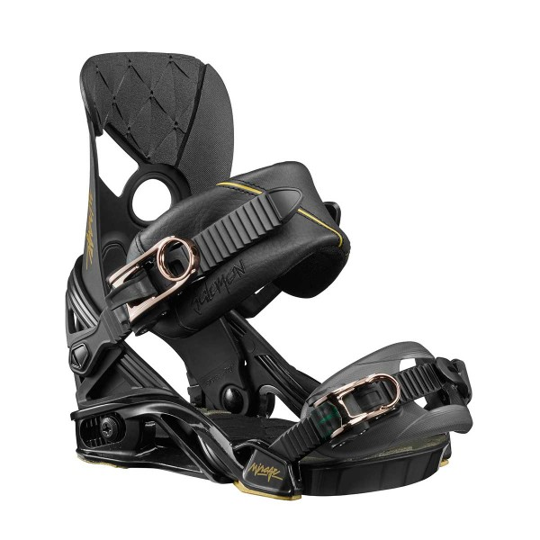 Salomon Mirage wms black 16/17