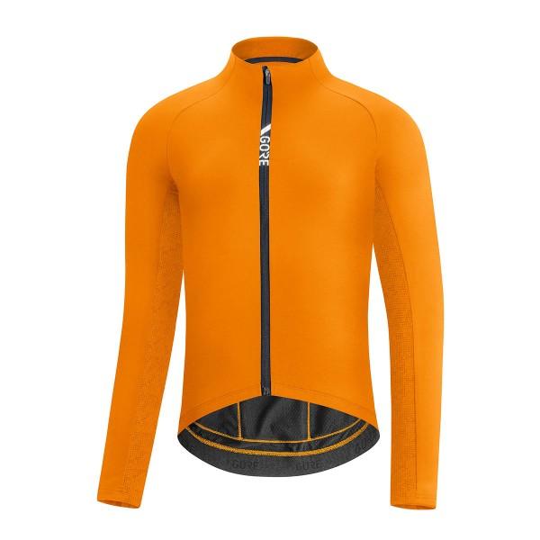 Gore Wear C5 Thermo Jersey bright orange 20/21