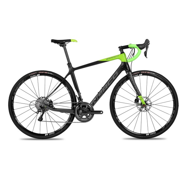 Norco Search Carbon Ultegra 2017