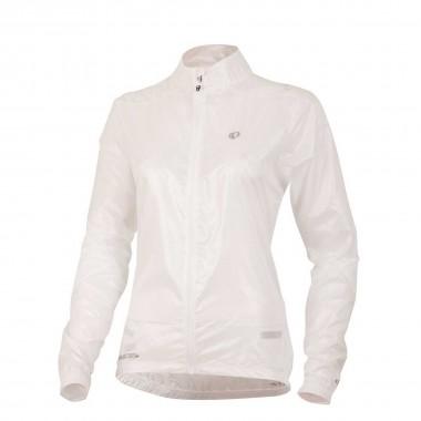 Pearl Izumi PRO Barrier Lite Jacket wms white 2016