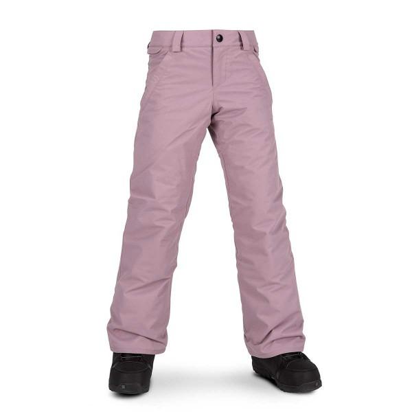 Volcom Frochickidee Insulated Pant kids purple haze 19/20