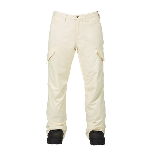 Burton Fly Pant wms canvas 16/17