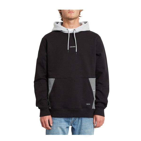 Volcom Forzee Pullover black 20/21