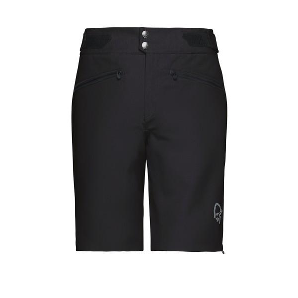 Norrona fjora flex1 Lightweight Shorts wms caviar 2021